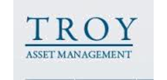 Pershing Securities Limited - Troy Asset Management